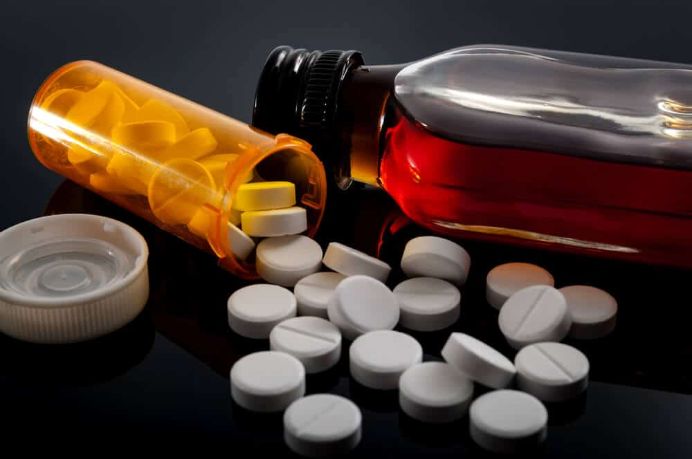List of Barbiturates Examples and Their Side Effects