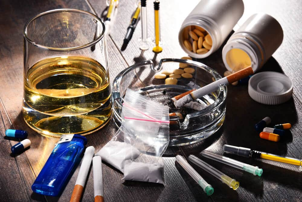 Top 9 Dangerous and Most Popular Recreational Drugs