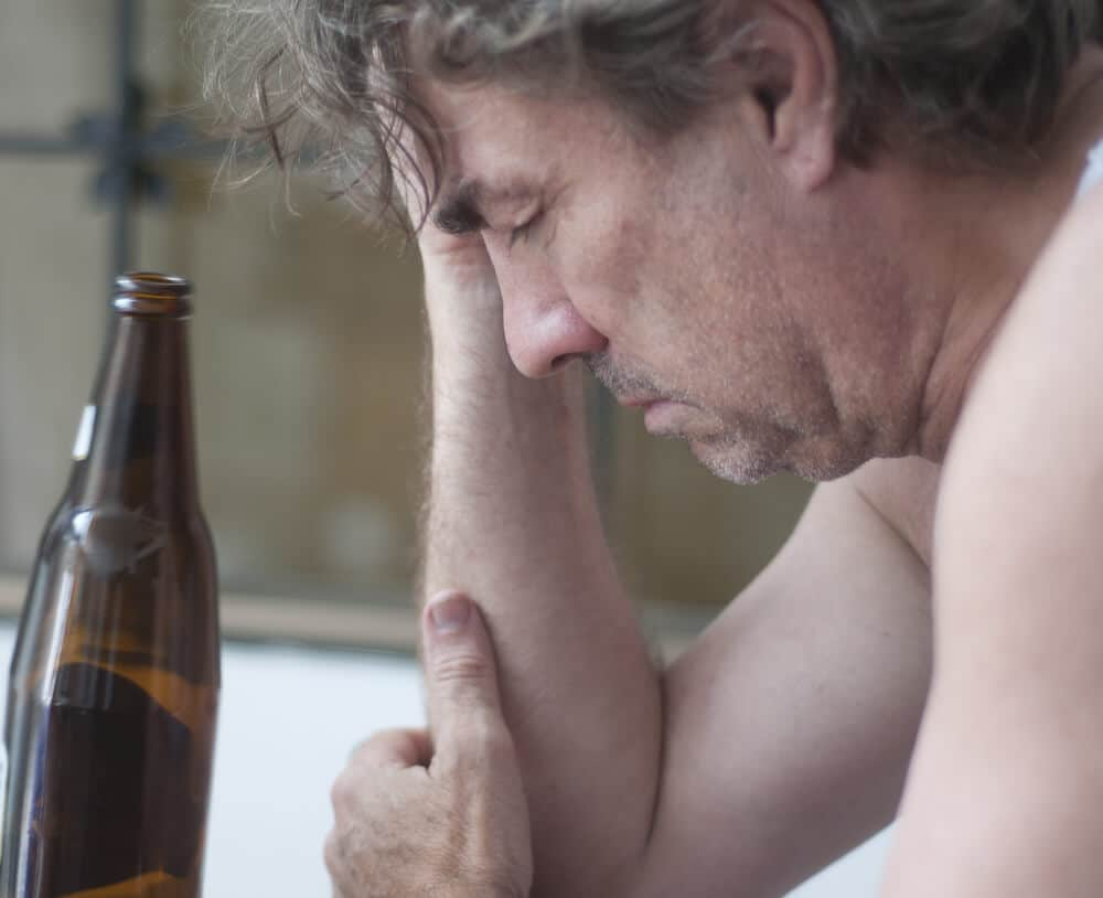 How the Alcohol Relapse Treatment Process Works