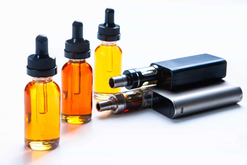 Can You Get Addicted to Vaping?