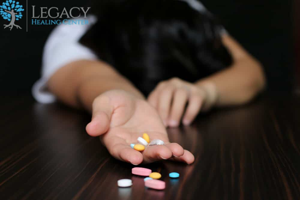 Learn to Spot Xanax Addiction Signs
