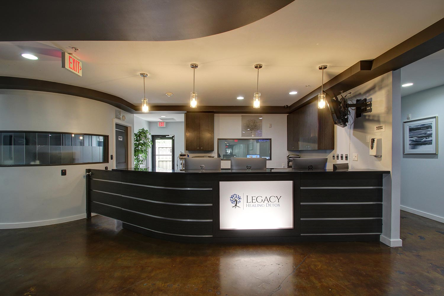 Legacy Home Gallery