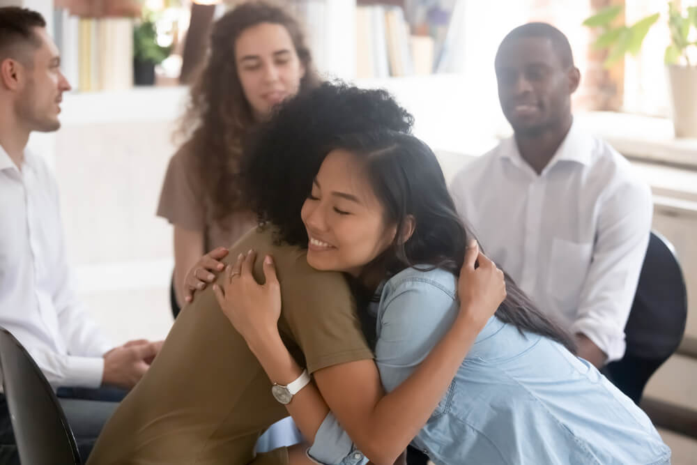 3 Tips to Building Healthy Relationships in Recovery