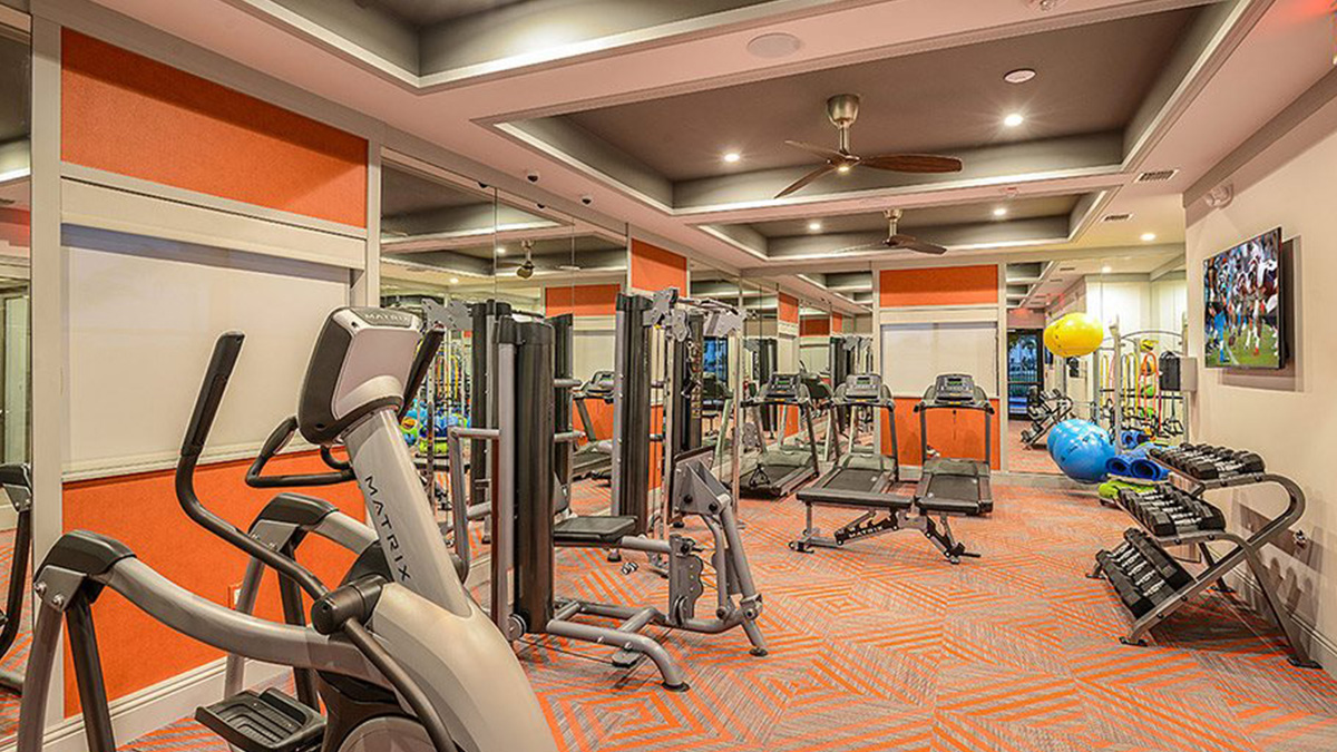 Gallery-Visit These Tampa Based Personal Trainers & Gyms to Kick Your Fitness Into High Gear
