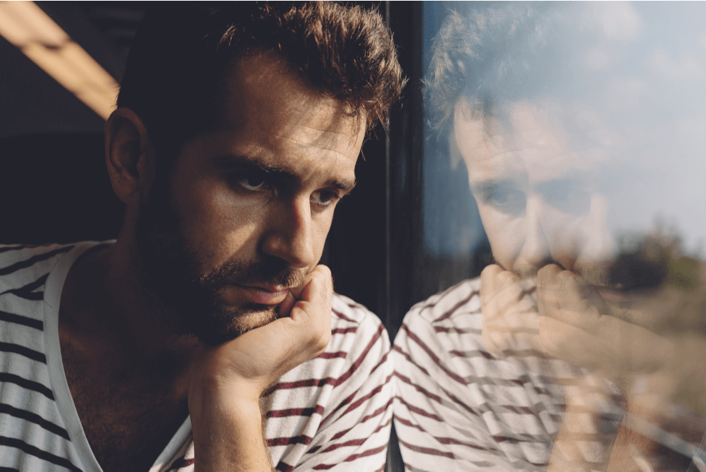 8 Facts About Men and Addiction