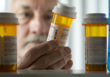 8 Opioid Overdose Risk Factors