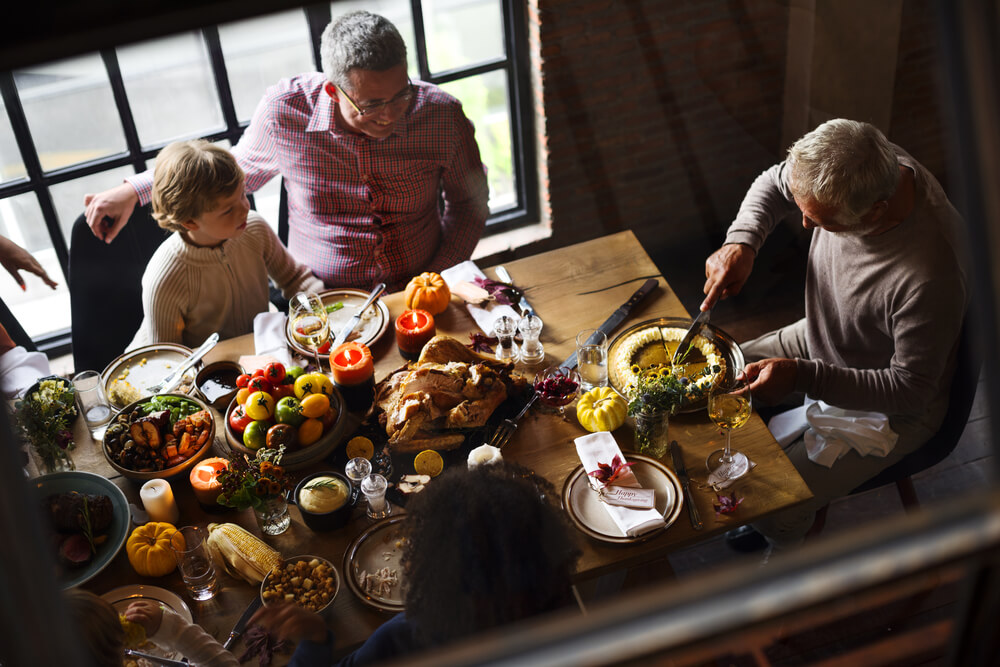 Tips for Celebrating the Holidays with a Family Member in Recovery