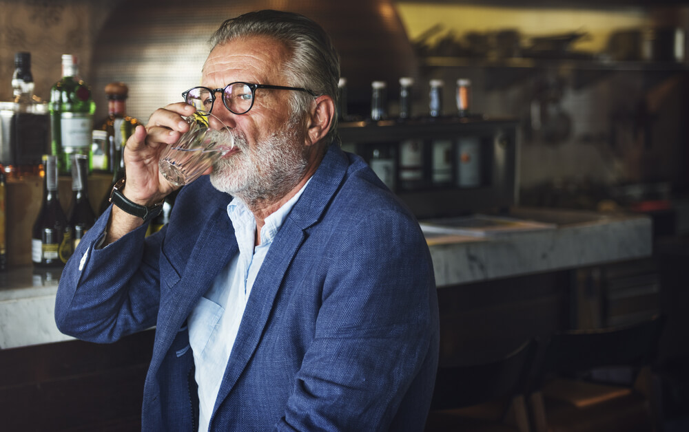 Key Facts About Alcoholism in Older Adults