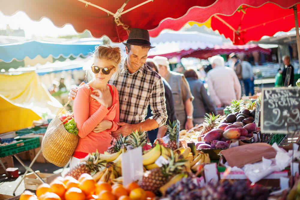 Life in Recovery: Visit These Amazing Delray Beach Farmer's Markets to Jump Start Your Nutrition