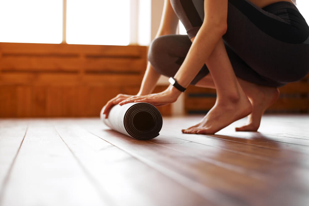 Life in Recovery: Namaste! Visit These Fantastic Yoga Studios in Cherry Hill