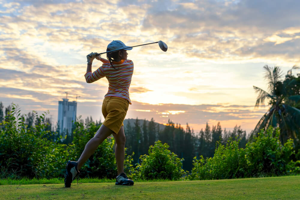 Life in Recovery: Best Golf Courses in Philadelphia