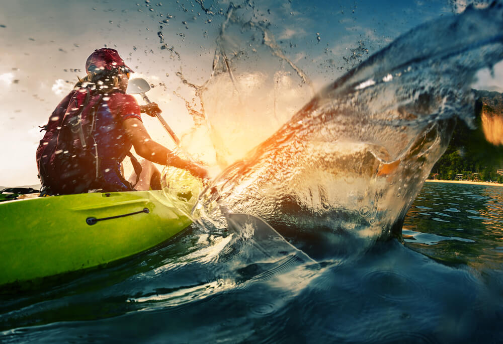 Life in Recovery: Best Places to Go Kayaking in Tampa