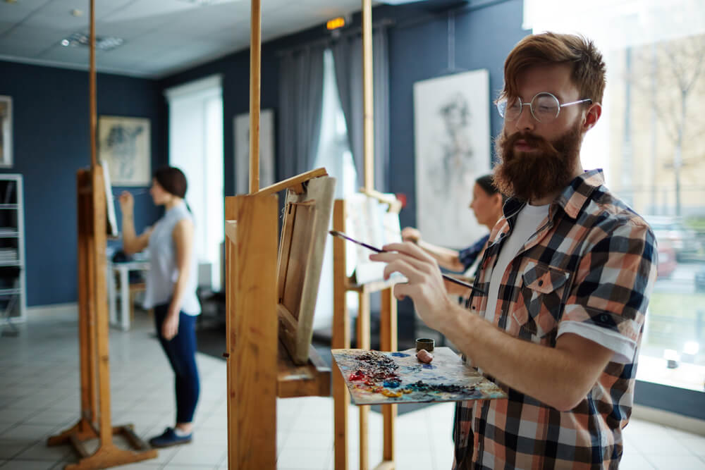 Life in Recovery: Places to Cultivate Your Creative Spirit in New York City