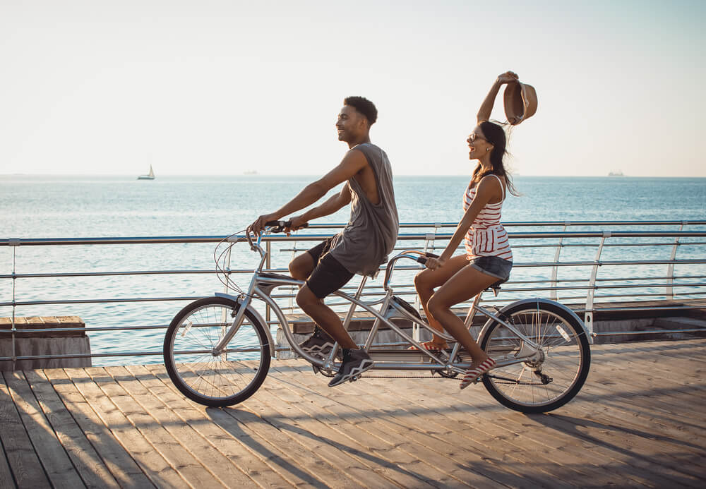Life in Recovery: Check Out These Tampa Bike Paths to Help You Stay Active in Your Recovery