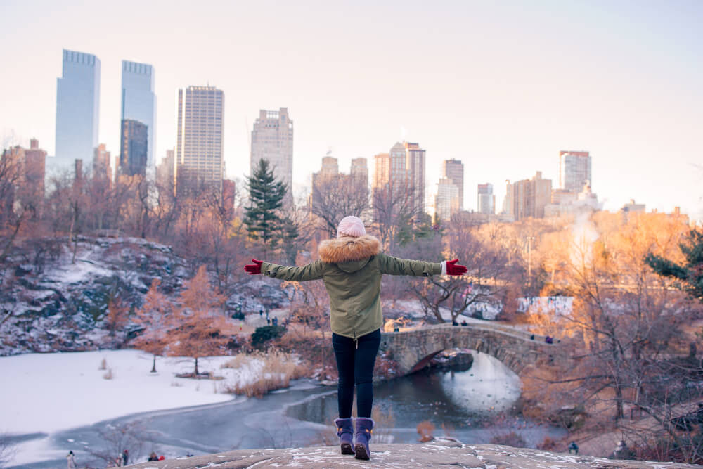 Life in Recovery: Top Places in New York City to Get Outdoors and Enjoy Nature