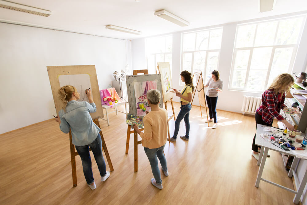 Life In Recovery: Places to Cultivate Your Creative Spirit in Philadelphia