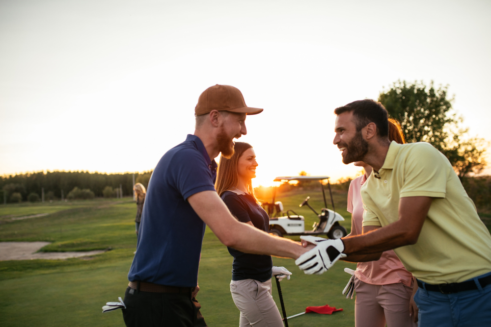Better Sober: How to Enjoy Golf in Tampa Without Alcohol