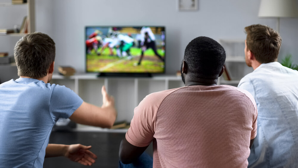 Better Sober: How to Enjoy Watching Sports Without Alcohol in New York City