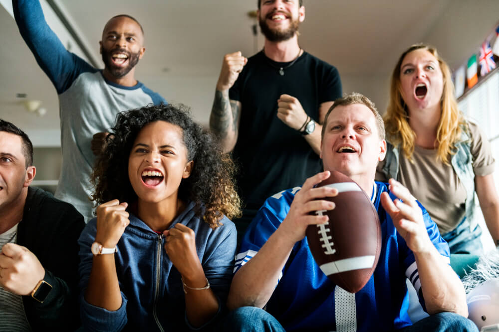 Better Sober: How to Enjoy Watching Sports in Cherry Hill Without Alcohol