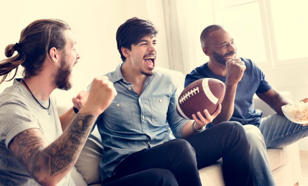 Better Sober: How to Enjoy Watching Sports in Philadelphia Without Alcohol