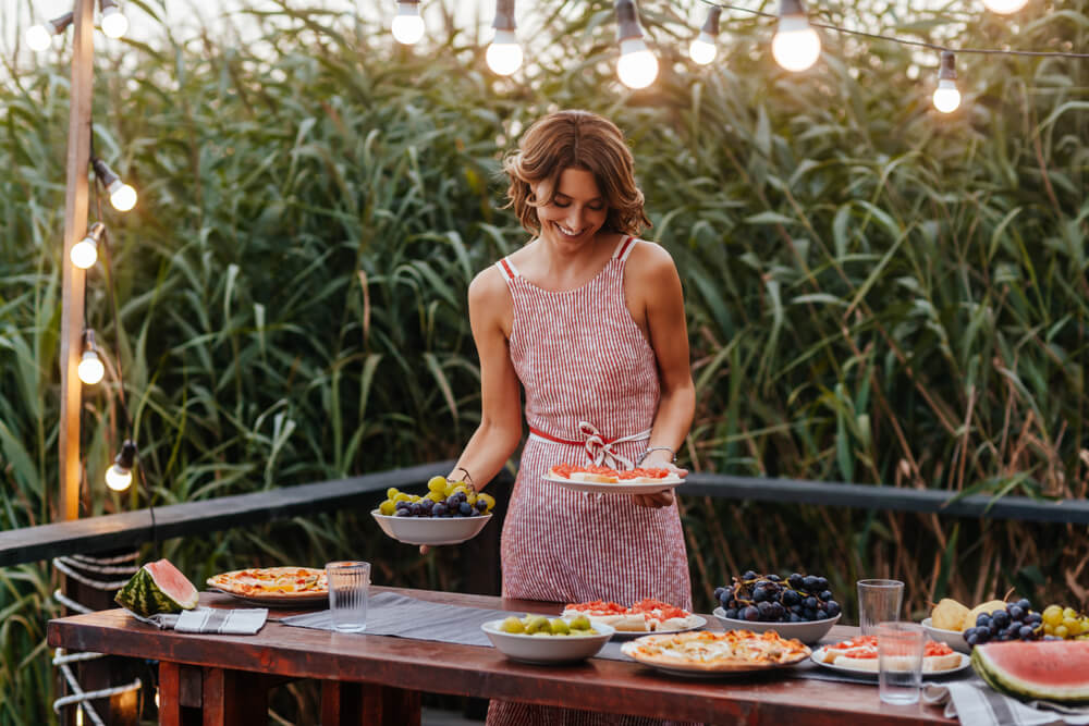Better Sober: How to Host a Great Party Without Alcohol in Long Island