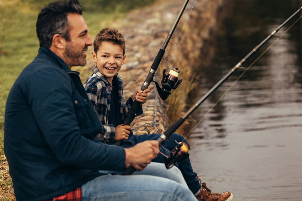 Better Sober: How to Enjoy Fishing in Long Island Without Alcohol