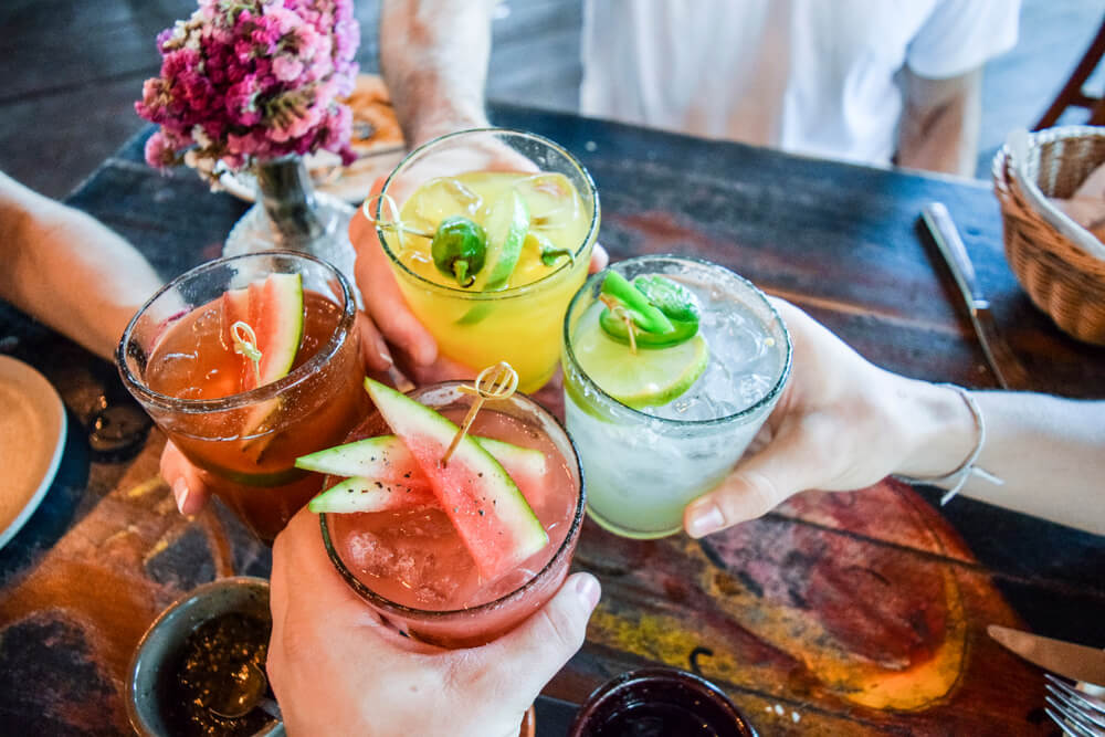 """Life in Recovery: 3 Completely Alcohol–Free """"Bars"""" in New York City"""